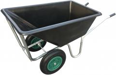 Trolla Anhänger-Kippbar 225 kg